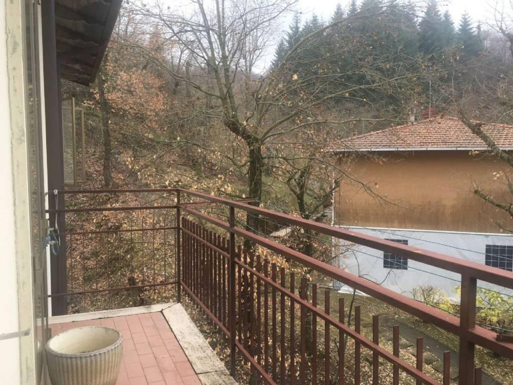 Appartamento in vendita a Vergato, 3 locali, prezzo € 35.000 | CambioCasa.it