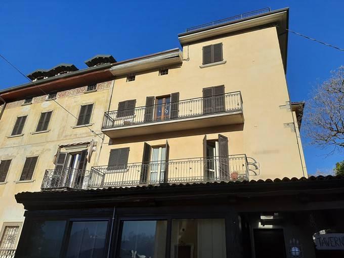 Appartamento in vendita a Zogno, 3 locali, prezzo € 39.000 | PortaleAgenzieImmobiliari.it
