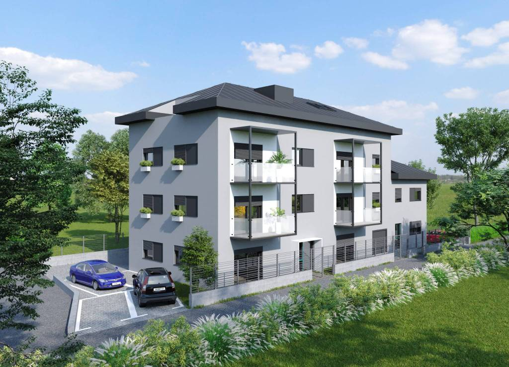 Appartamento in vendita a Morbegno, 3 locali, prezzo € 197.000   PortaleAgenzieImmobiliari.it