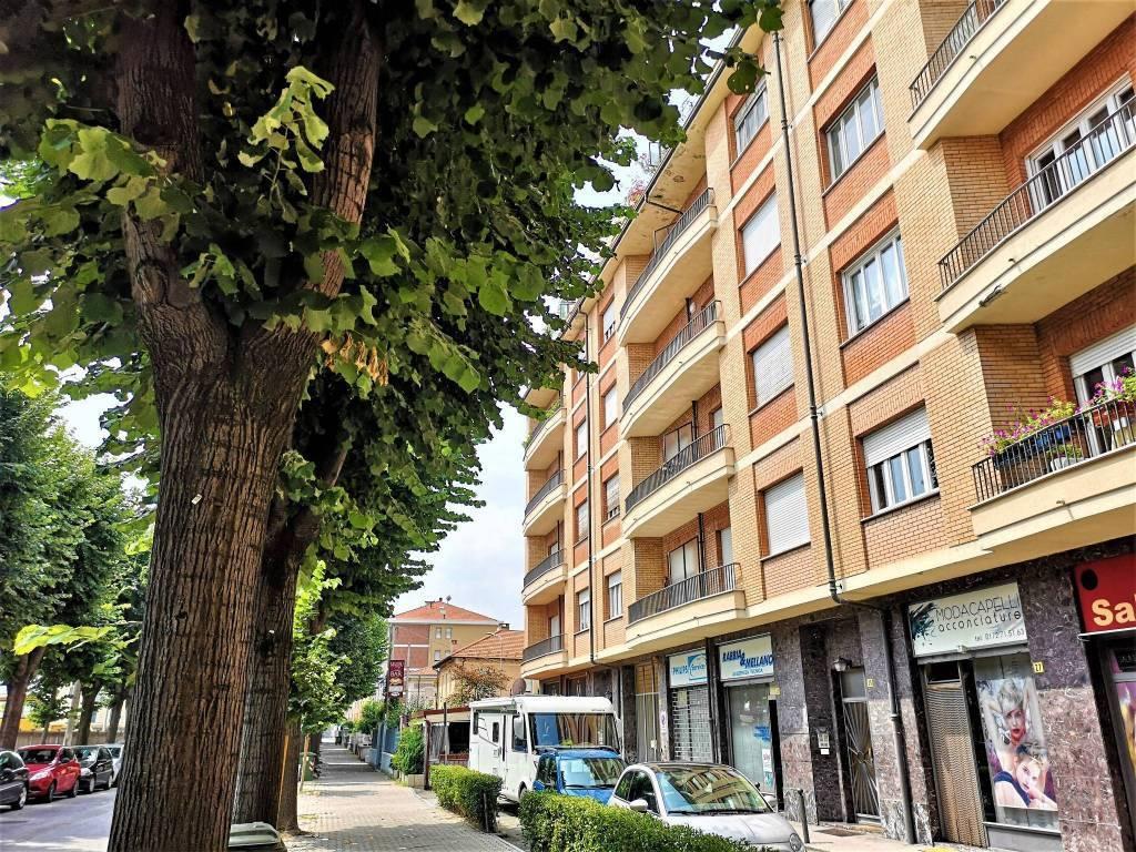 Appartamento in vendita a Savigliano, 5 locali, prezzo € 175.000 | CambioCasa.it