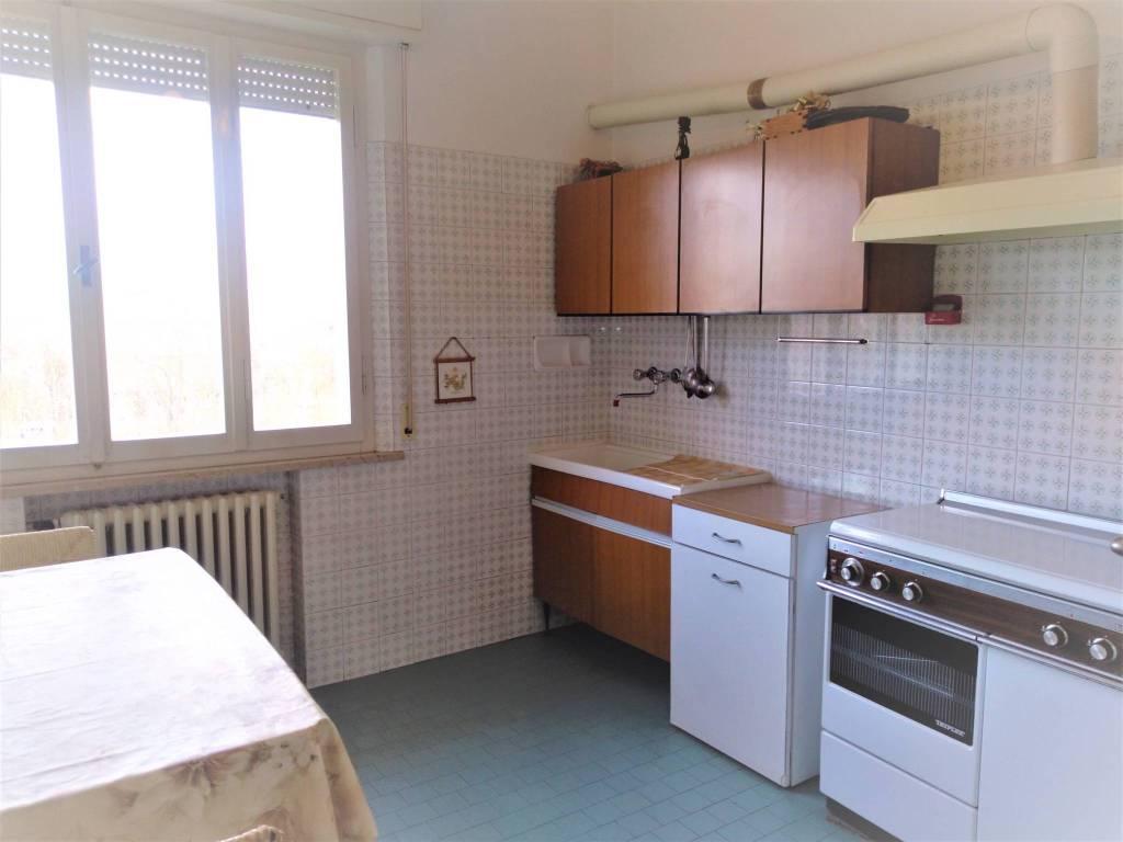 Appartamento in Vendita a Rimini Centro:  2 locali, 47 mq  - Foto 1