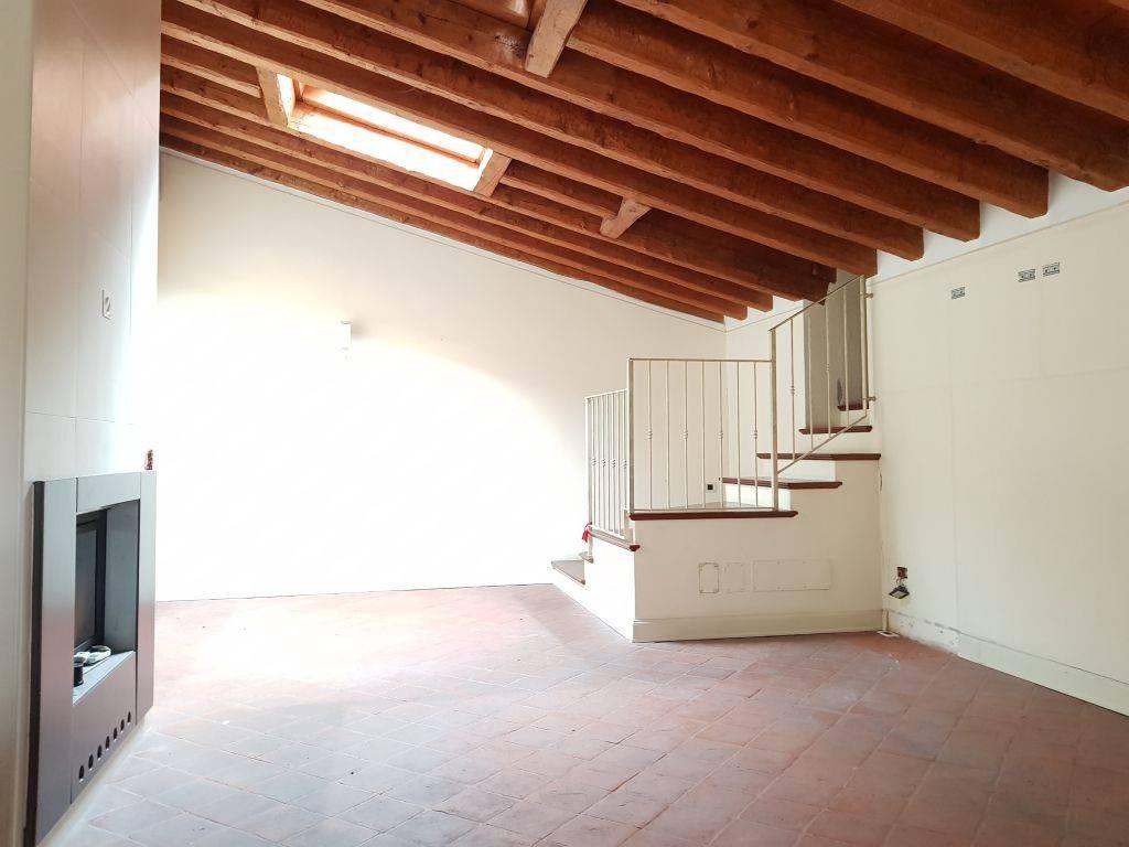 Attico / Mansarda in vendita a Flero, 3 locali, prezzo € 255.000 | PortaleAgenzieImmobiliari.it