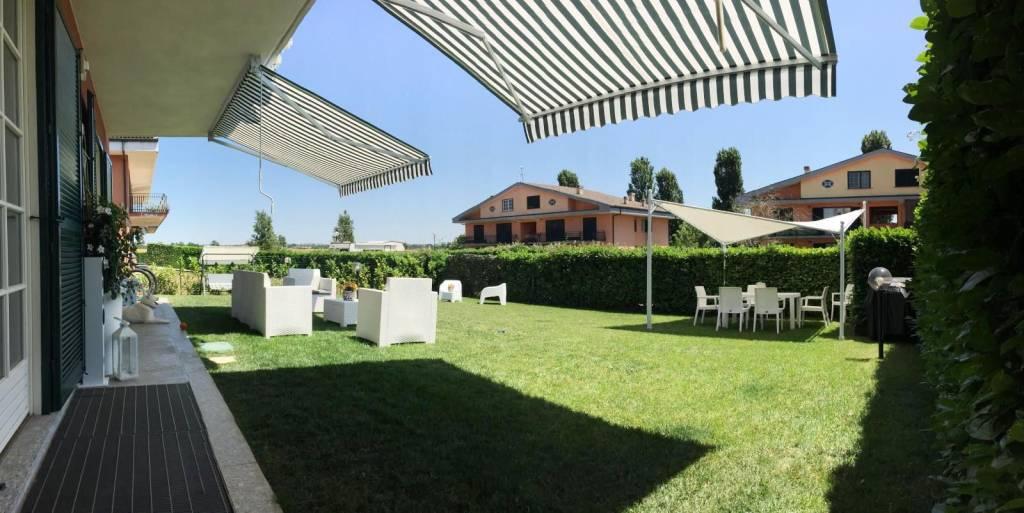 Appartamento in vendita a Fubine, 3 locali, prezzo € 185.000 | CambioCasa.it