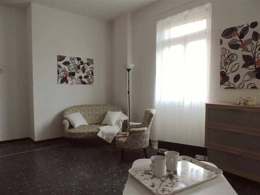 Loft / Openspace in vendita a Genova, 1 locali, zona S.Fruttuoso-Borgoratti-S.Martino, prezzo € 80.000   PortaleAgenzieImmobiliari.it