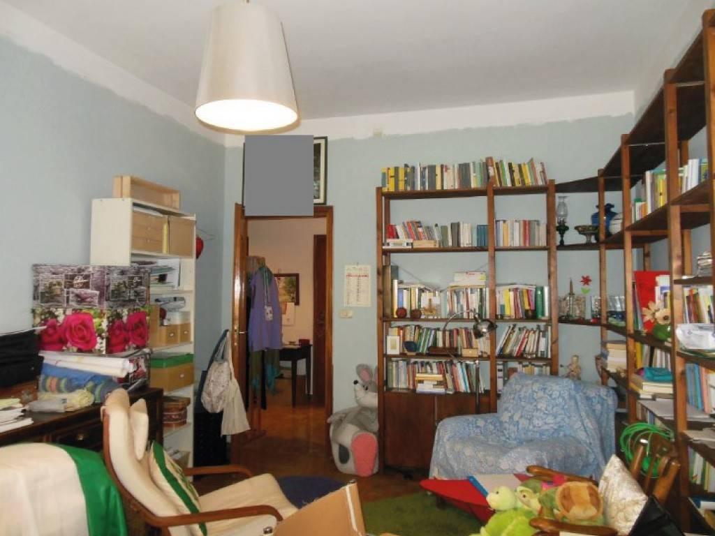 Appartamento in vendita a Torino, 2 locali, zona Zona: 2 . San Secondo, Crocetta, prezzo € 104.000 | CambioCasa.it