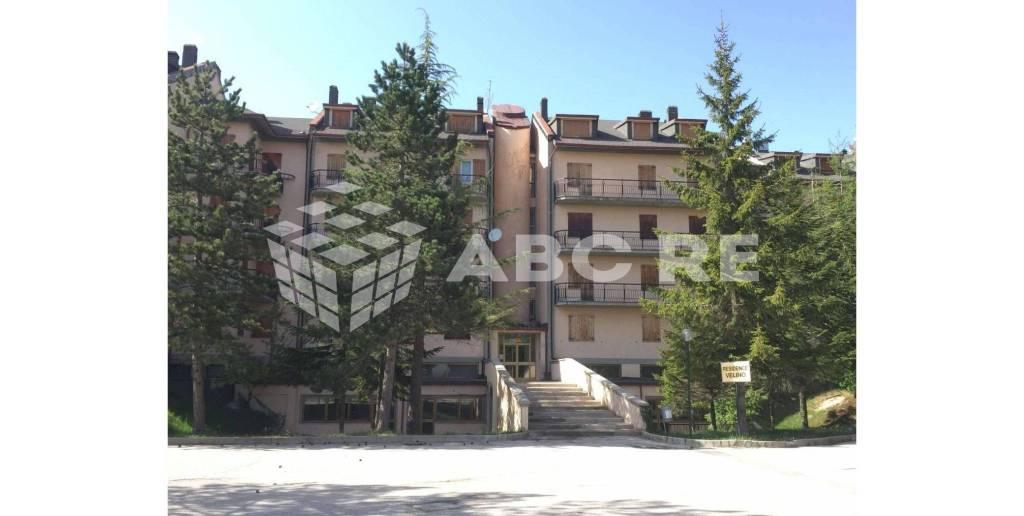 Appartamento in affitto a Ovindoli, 4 locali, prezzo € 400 | CambioCasa.it