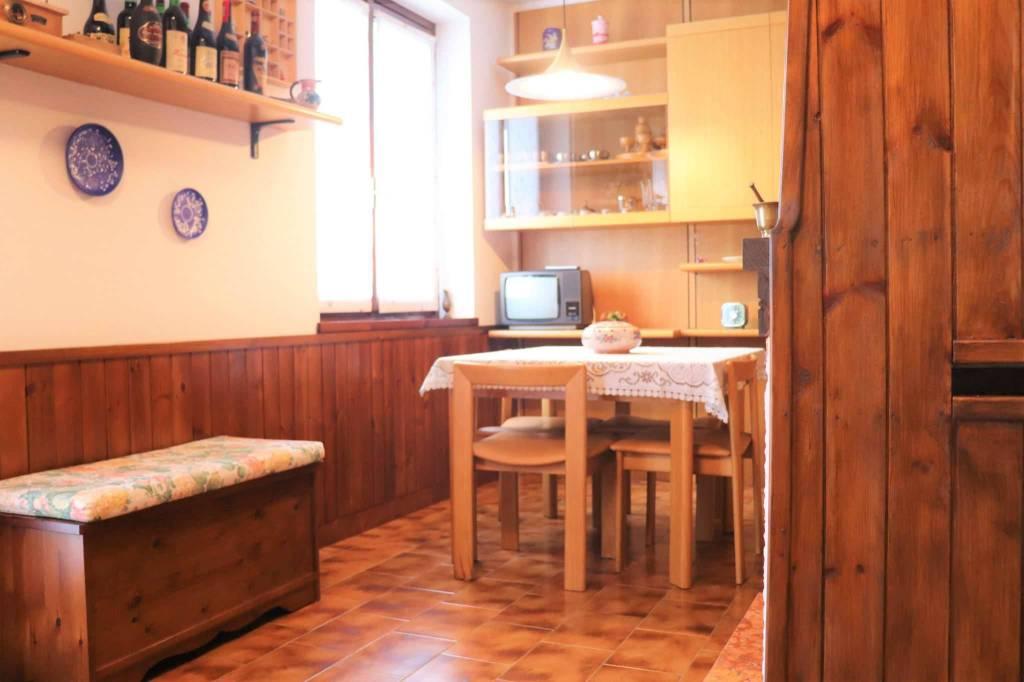 Appartamento in vendita a Cornalba, 3 locali, prezzo € 65.000   PortaleAgenzieImmobiliari.it