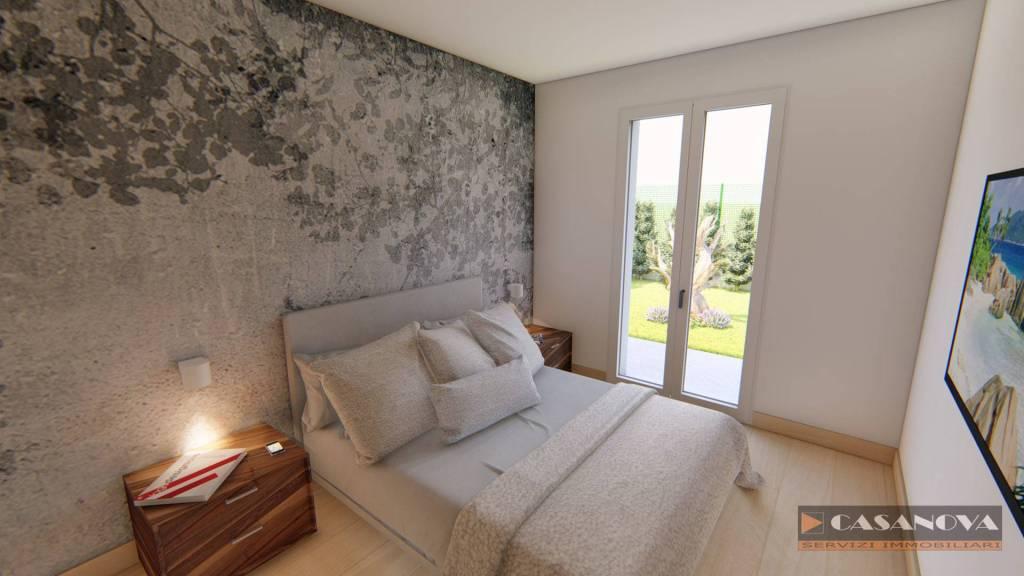 Appartamento in vendita a Binago, 3 locali, prezzo € 240.000 | CambioCasa.it
