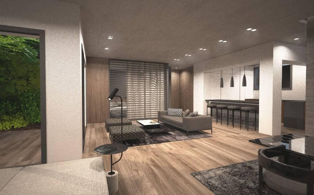 Appartamento in vendita a Cagliari, 4 locali, prezzo € 390.000 | PortaleAgenzieImmobiliari.it