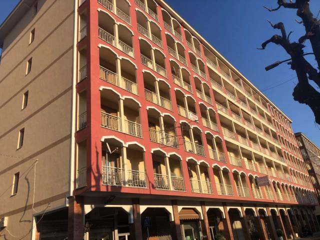 Quadrilocale in centro a Giaveno