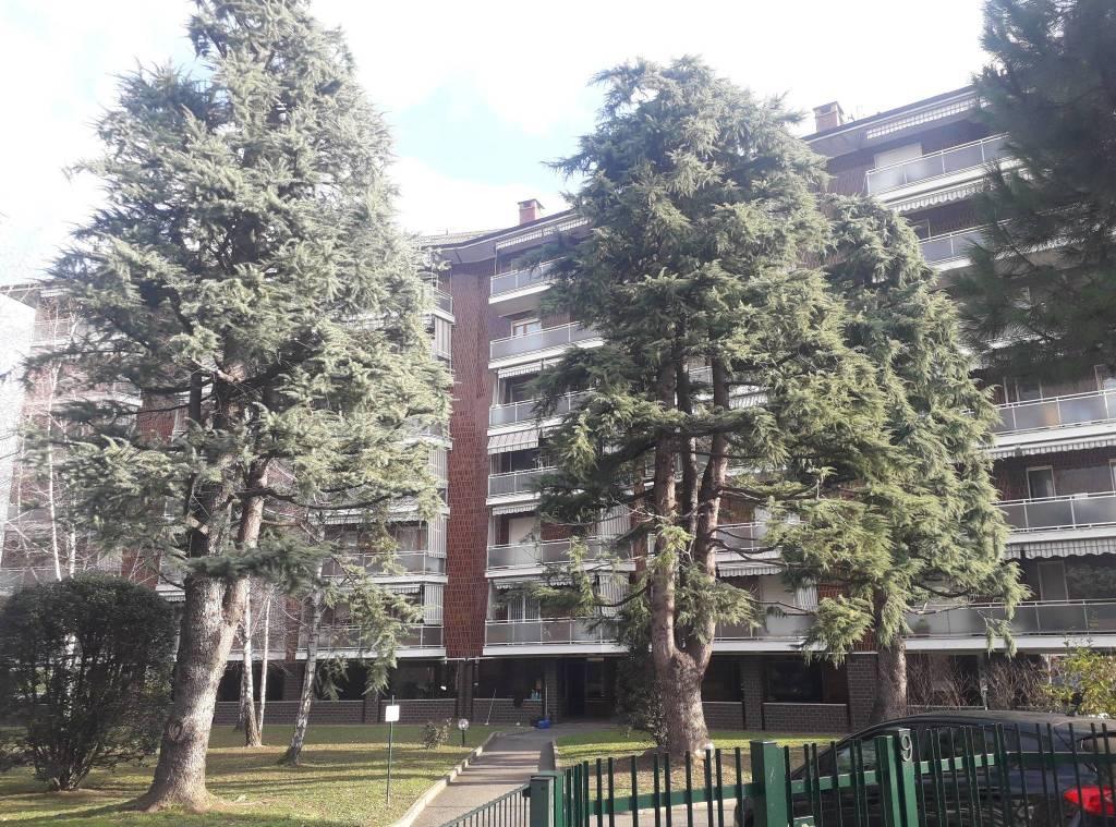 Appartamento in affitto a Venaria Reale, 3 locali, prezzo € 570 | PortaleAgenzieImmobiliari.it