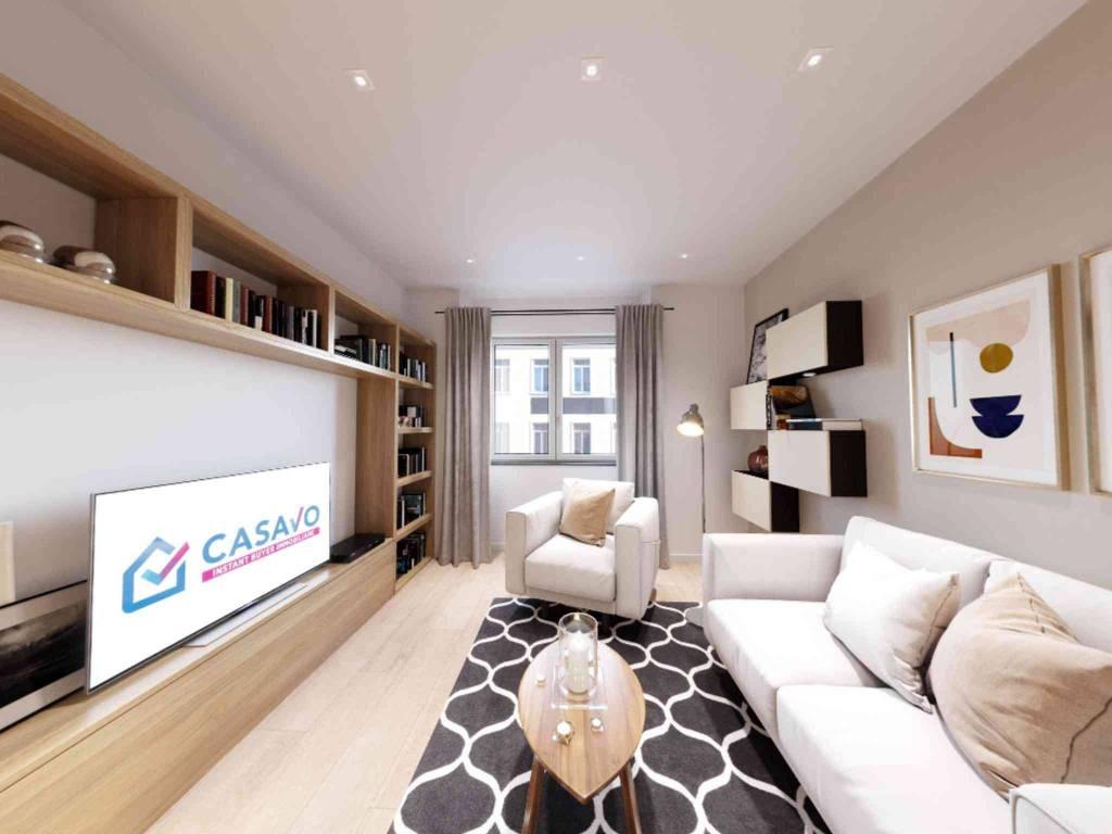 Appartamento in ottime condizioni in vendita Rif. 9287817