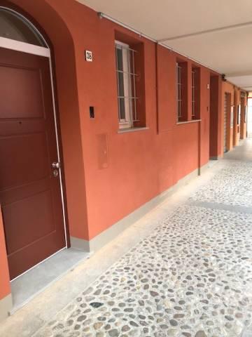 Casa indipendente in Vendita a San Giovanni In Persiceto Centro: 4 locali, 143 mq