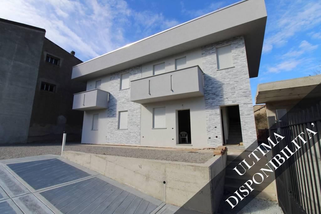 Appartamento in vendita a Cogliate, 3 locali, prezzo € 189.000 | PortaleAgenzieImmobiliari.it