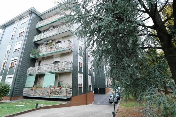 Appartamento in vendita a Legnano, 3 locali, prezzo € 103.000   CambioCasa.it