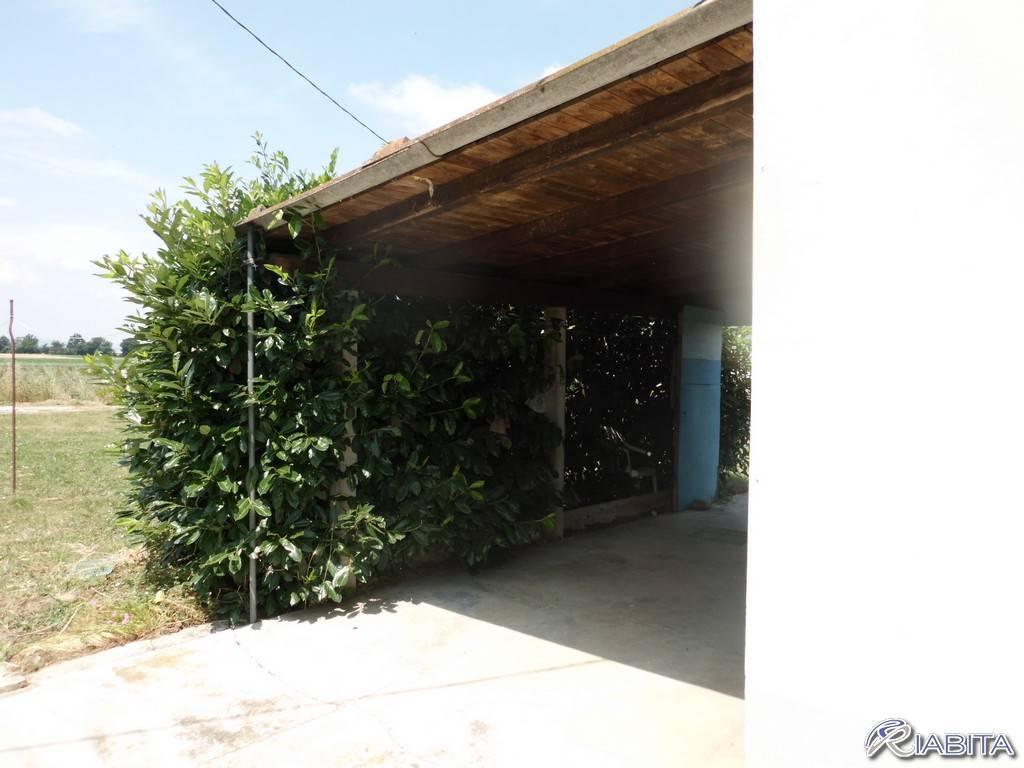 Villa in Affitto a Gazzola Centro: 3 locali, 100 mq