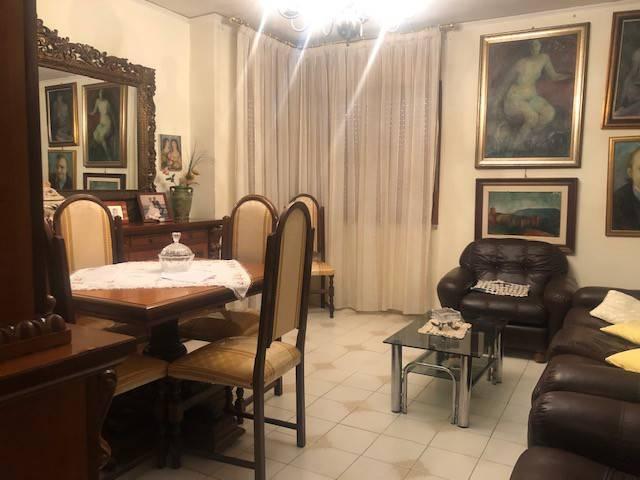 Appartamento in vendita a Marano di Napoli, 3 locali, prezzo € 137.000 | CambioCasa.it