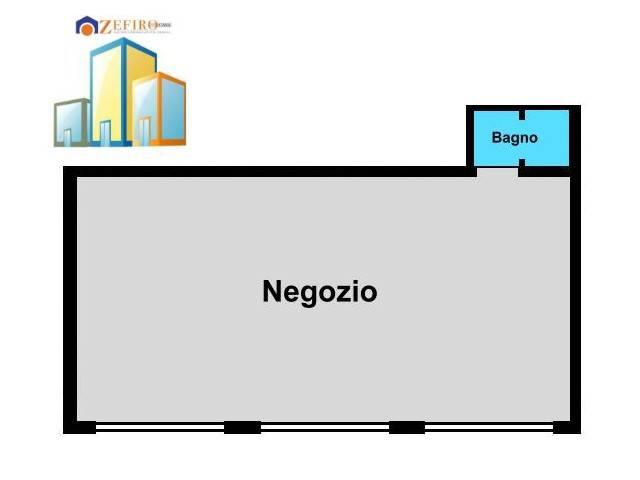 Negozio-locale in Vendita a San Giovanni In Persiceto Centro: 1 locali, 70 mq