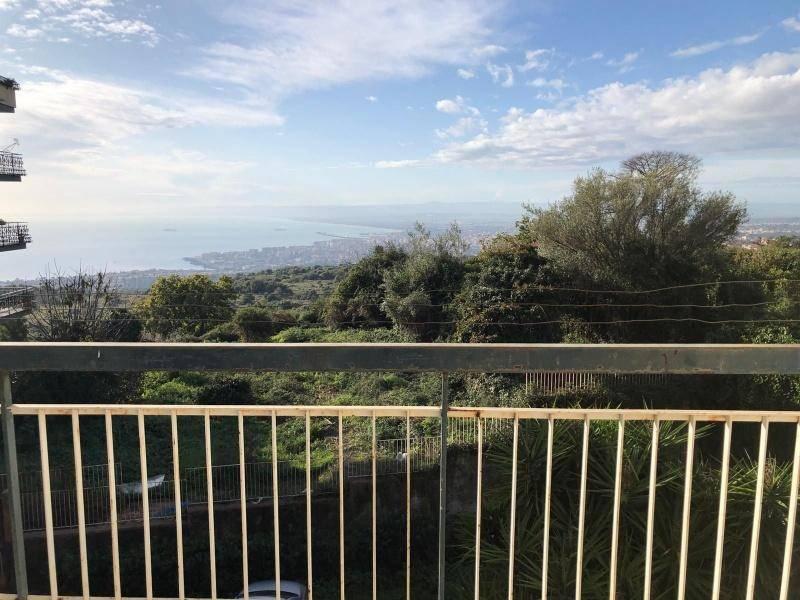 Appartamento in Affitto a San Gregorio Di Catania Centro: 4 locali, 120 mq