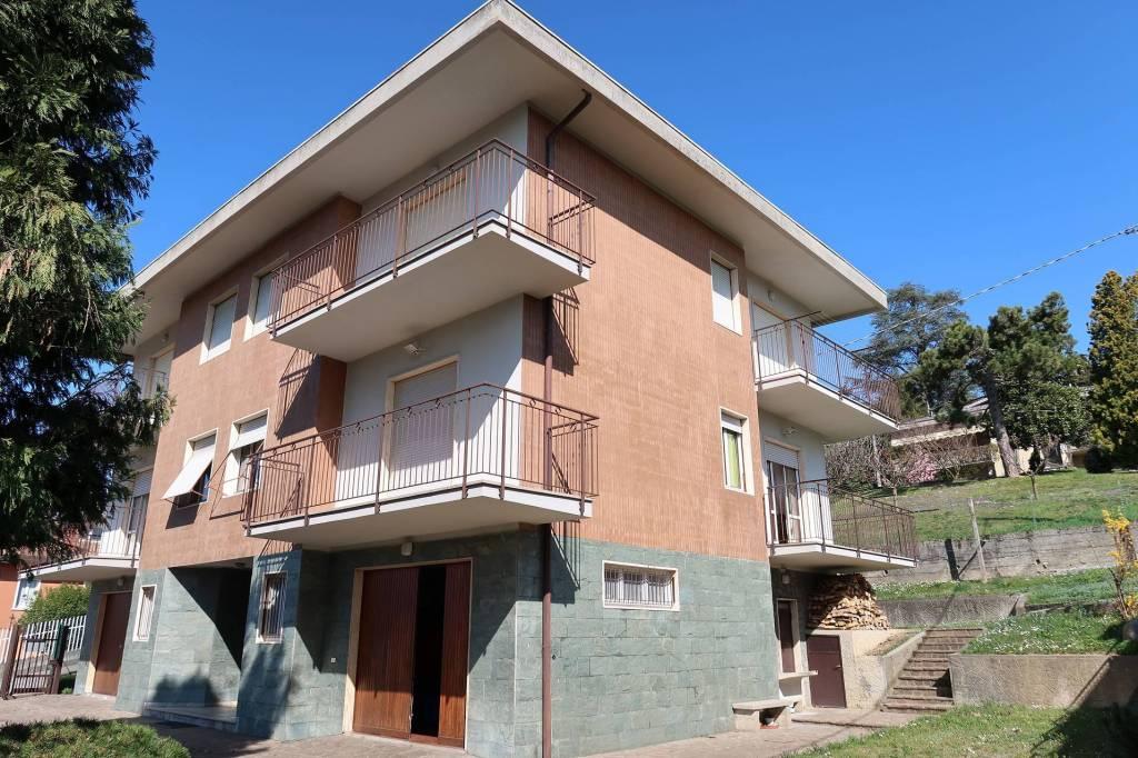 Appartamento in vendita a Ponteranica, 5 locali, prezzo € 290.000 | PortaleAgenzieImmobiliari.it