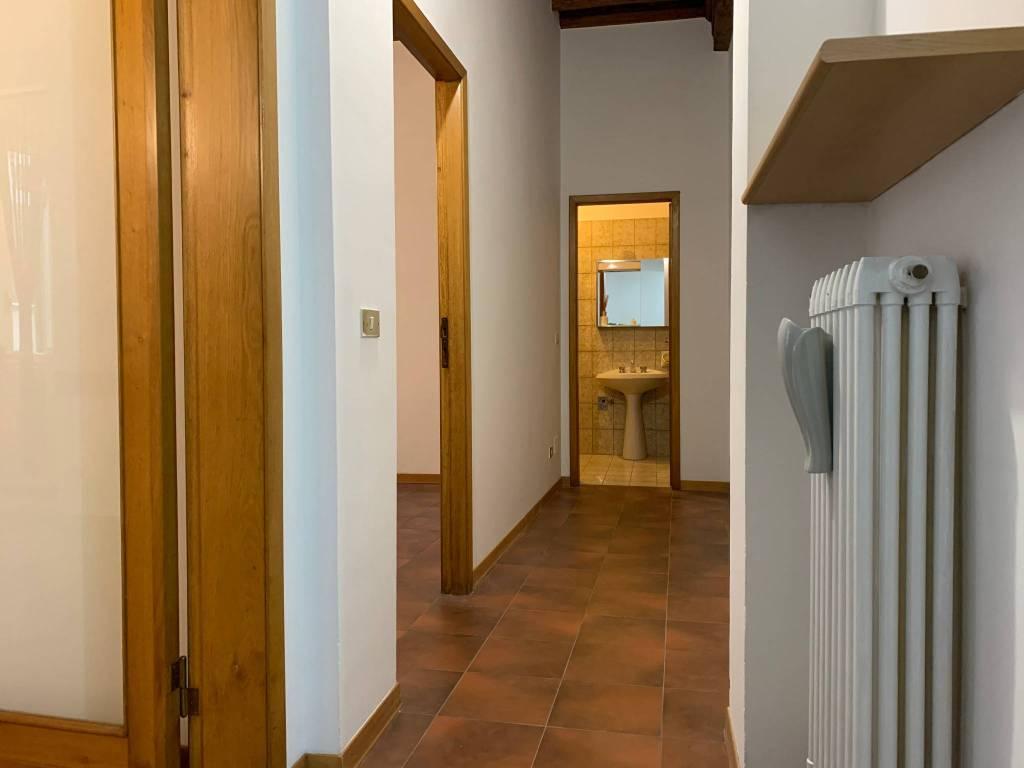 Appartamento in Affitto a Pistoia Centro:  2 locali, 50 mq  - Foto 1