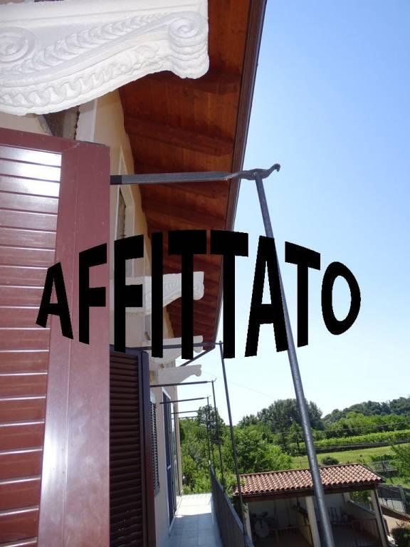 Appartamento in affitto a Barone Canavese, 4 locali, Trattative riservate | PortaleAgenzieImmobiliari.it