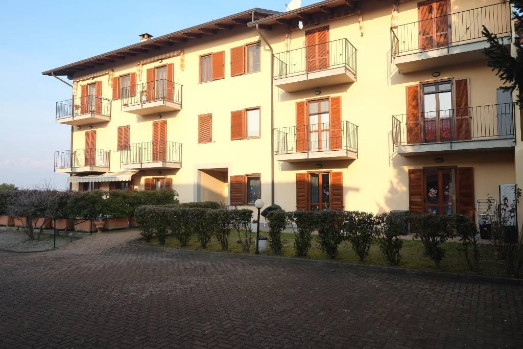Appartamento in vendita a Albiano d'Ivrea, 3 locali, prezzo € 105.000 | PortaleAgenzieImmobiliari.it