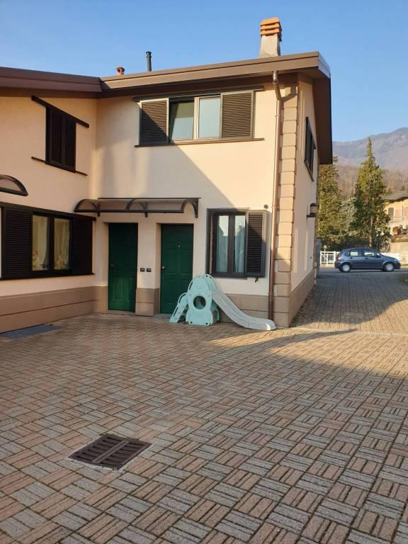 Appartamento in affitto a Cittiglio, 2 locali, prezzo € 450 | PortaleAgenzieImmobiliari.it