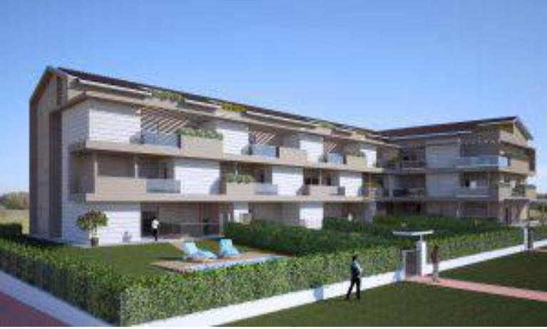 Appartamento in vendita a San Giorgio di Piano, 3 locali, prezzo € 245.000 | CambioCasa.it