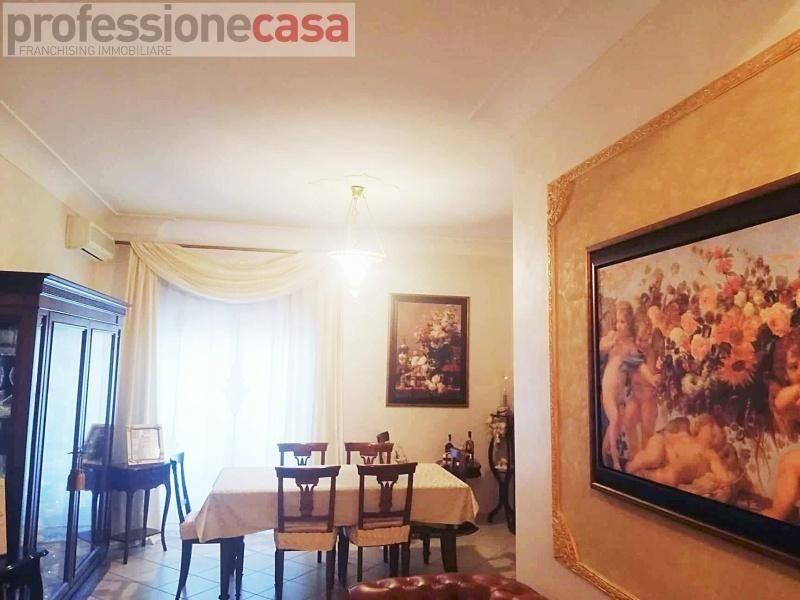 Appartamento in vendita a Piedimonte San Germano, 4 locali, prezzo € 105.000 | PortaleAgenzieImmobiliari.it