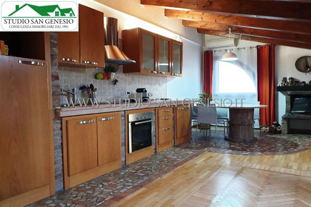 Appartamento in vendita a Bornasco, 2 locali, prezzo € 74.000 | PortaleAgenzieImmobiliari.it