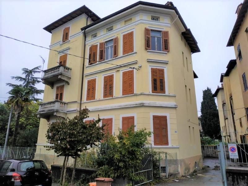 Appartamento in vendita a Gorizia, 3 locali, prezzo € 78.000 | CambioCasa.it