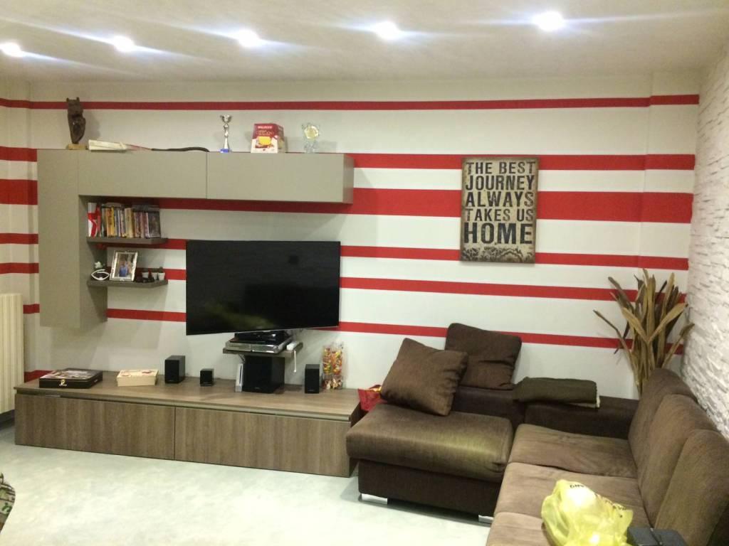 Appartamento in vendita a Spirano, 3 locali, prezzo € 129.000 | PortaleAgenzieImmobiliari.it