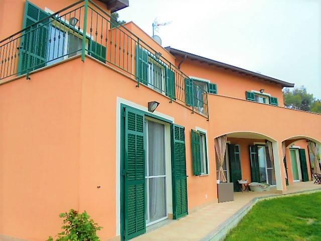 Villa in vendita a Vallebona, 7 locali, prezzo € 1.200.000 | PortaleAgenzieImmobiliari.it
