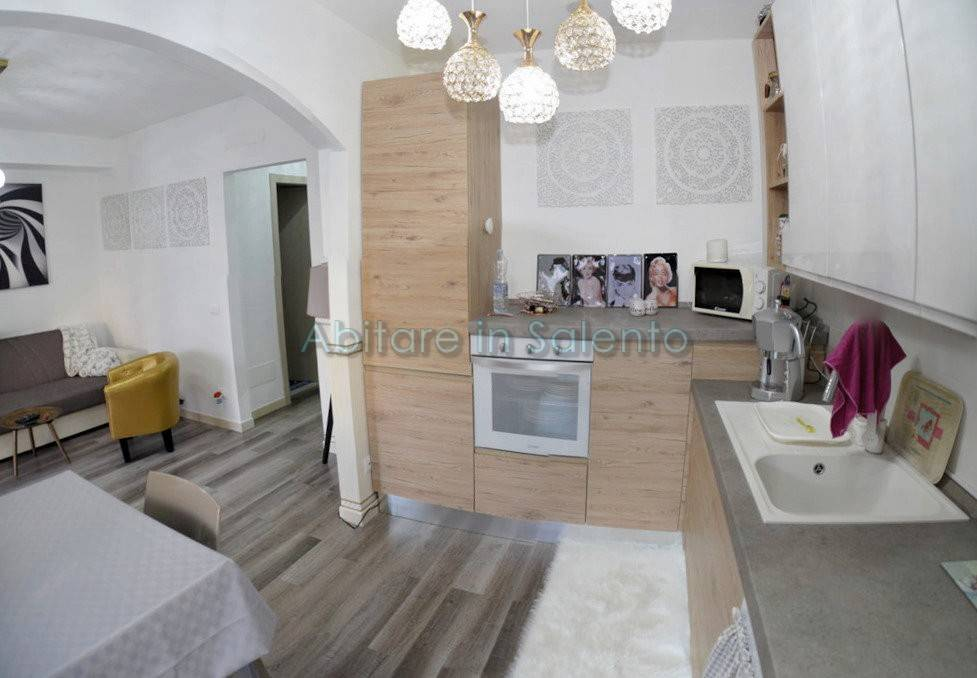 Appartamento in vendita a Castrignano del Capo, 3 locali, prezzo € 130.000   PortaleAgenzieImmobiliari.it