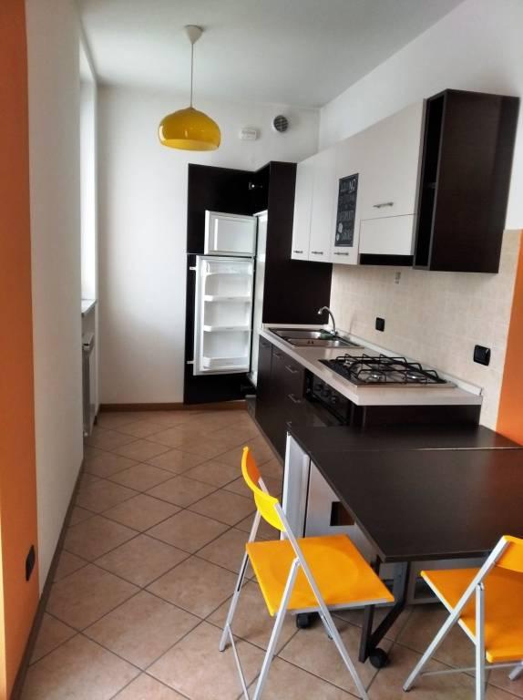 Appartamento in vendita a Marnate, 2 locali, prezzo € 99.000 | CambioCasa.it