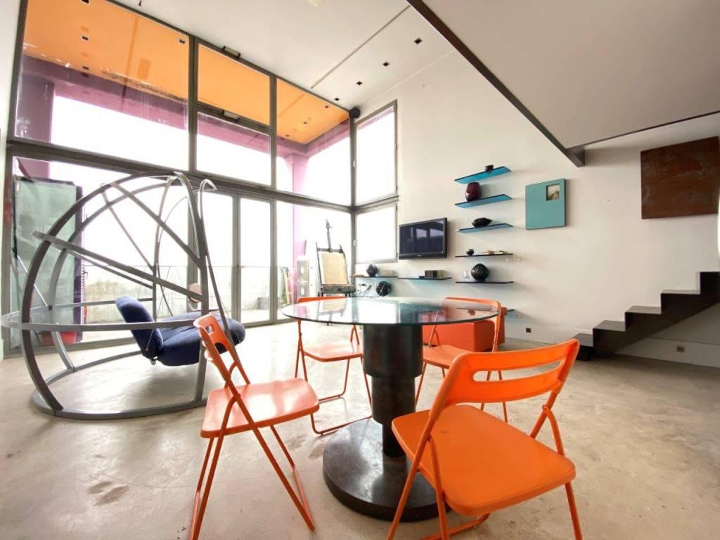 Loft / Openspace in vendita a Milano, 2 locali, zona Citta' Studi, Lambrate, Udine, Loreto, Piola, Ortica, prezzo € 275.000 | PortaleAgenzieImmobiliari.it