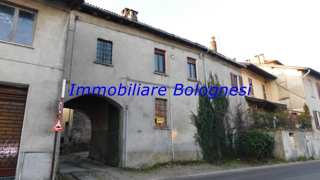 Rustico / Casale in vendita a Somma Lombardo, 5 locali, prezzo € 36.000 | CambioCasa.it