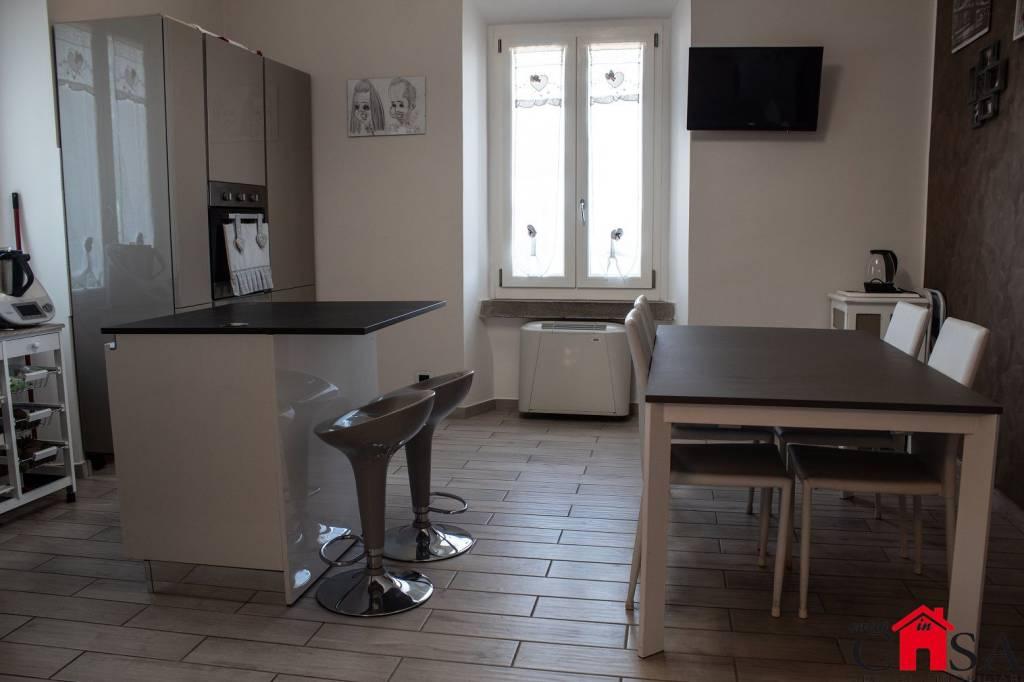 Appartamento in vendita a Viterbo, 3 locali, prezzo € 118.000 | CambioCasa.it