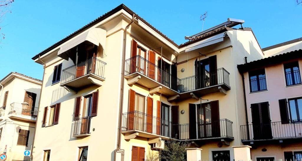 Appartamento in affitto a San Damiano d'Asti, 2 locali, prezzo € 500 | PortaleAgenzieImmobiliari.it