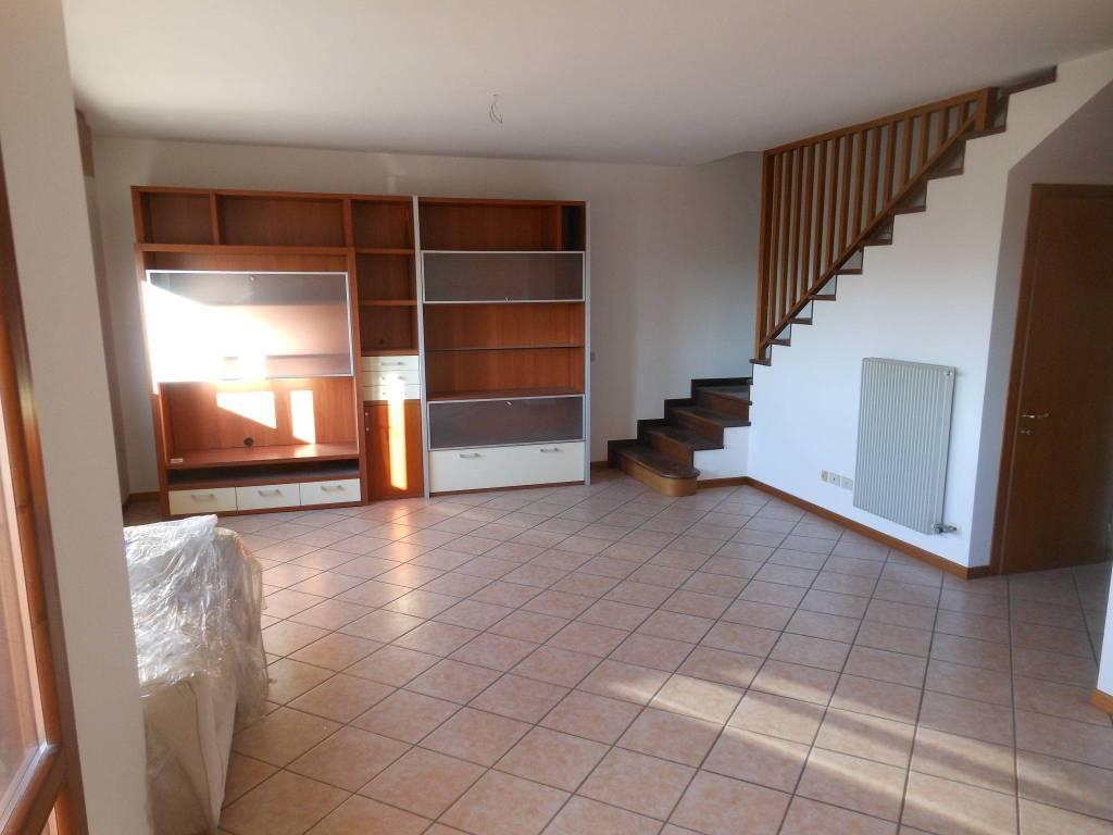 Appartamento in vendita a Arcade, 3 locali, prezzo € 117.000 | PortaleAgenzieImmobiliari.it