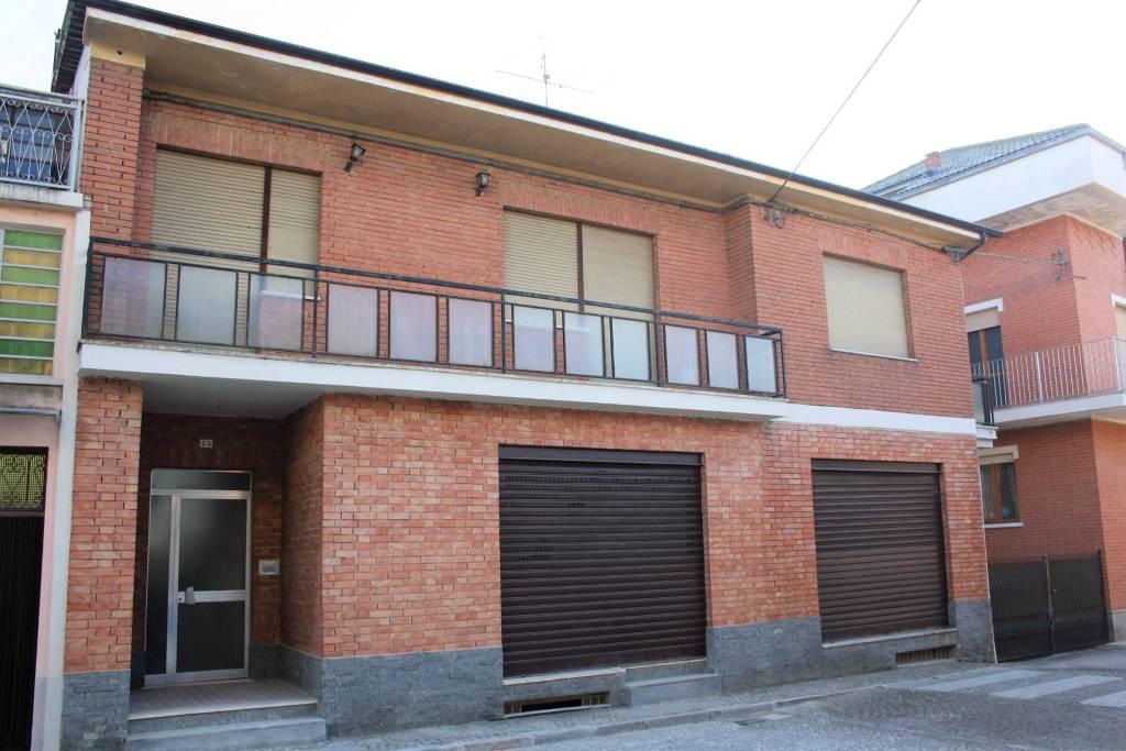 Rustico / Casale in affitto a Coazzolo, 5 locali, prezzo € 450 | PortaleAgenzieImmobiliari.it