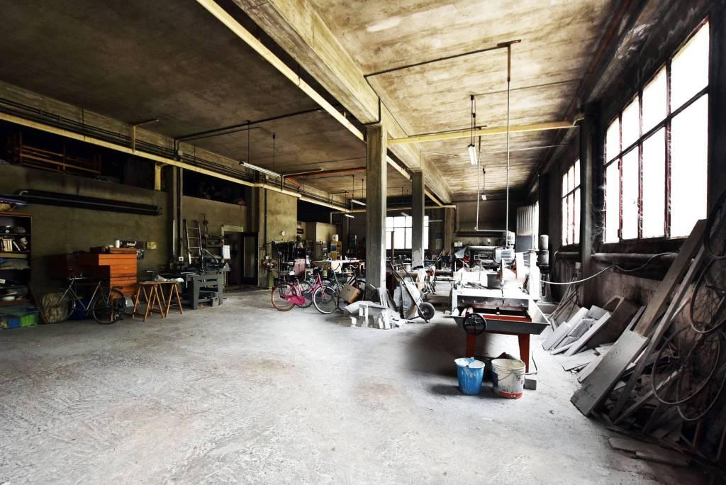 Laboratorio in affitto a Settimo Milanese, 2 locali, prezzo € 900 | CambioCasa.it