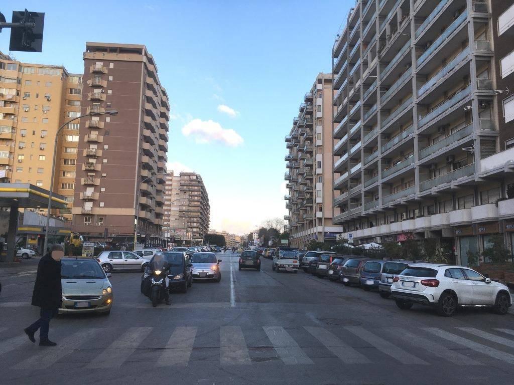 Attico in Affitto a Palermo Centro: 2 locali, 84 mq