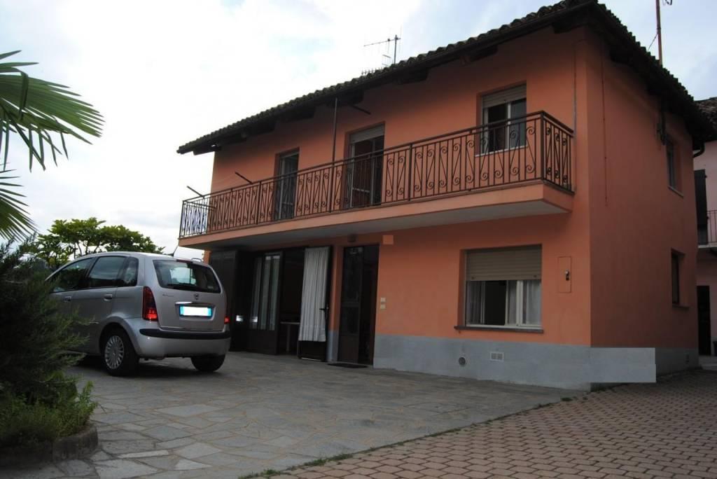 Soluzione Indipendente in vendita a La Morra, 4 locali, prezzo € 148.000 | PortaleAgenzieImmobiliari.it