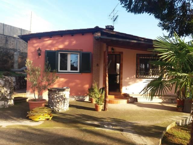 Appartamento in ottime condizioni arredato in affitto Rif. 5014019