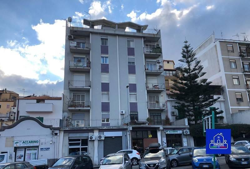 Appartamento in Vendita a Messina Centro:  4 locali, 120 mq  - Foto 1