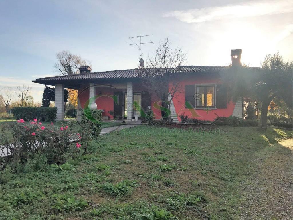 Villa in vendita a Nuvolento, 3 locali, prezzo € 599.000 | PortaleAgenzieImmobiliari.it