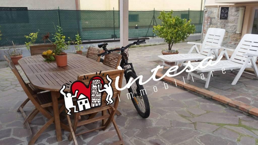 Appartamento in vendita a Pisa, 5 locali, prezzo € 465.000 | CambioCasa.it