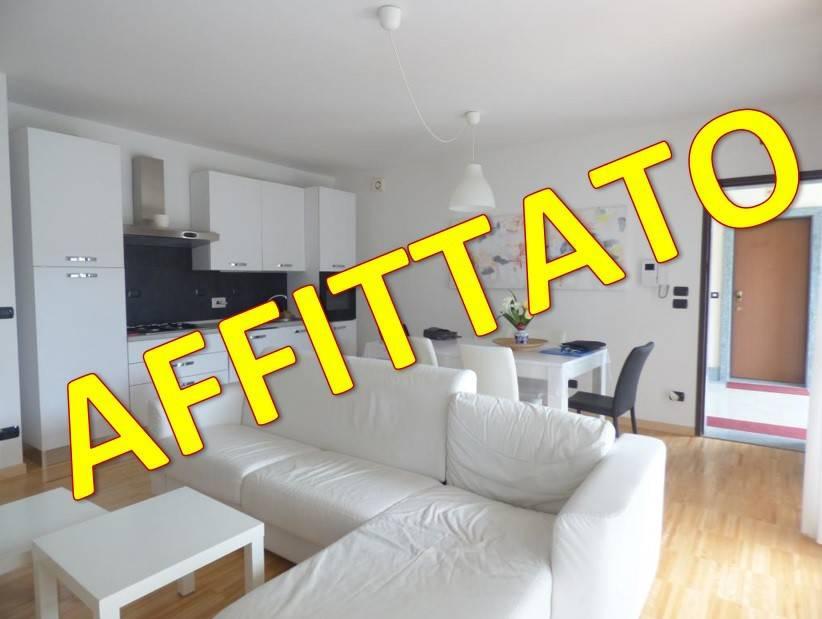 Appartamento arredato in affitto Rif. 7734123